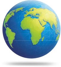 Planète Terre Haut de page - Dci